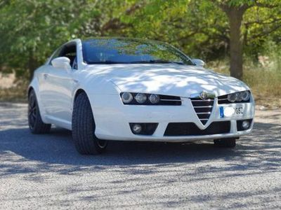 usado Alfa Romeo Brera 2.4JTDm 210