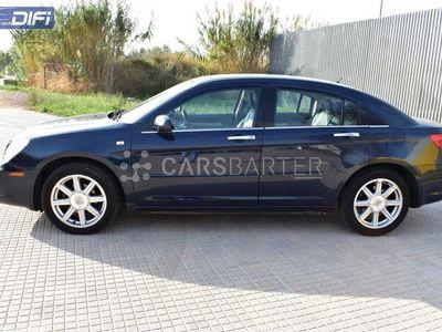 usado Chrysler Sebring 2.0 CRD Touring 4p