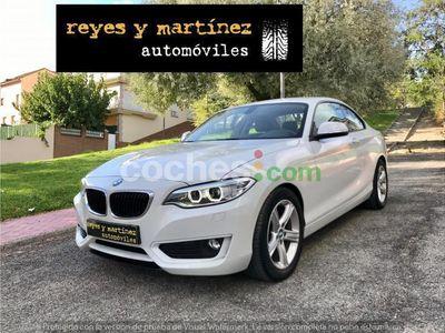 usado BMW 220 Coupe
