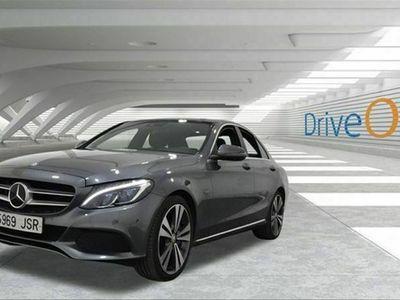 usado Mercedes C350e Clase CAMG Line