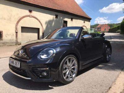 usado VW Beetle 2.0 CR TDi Exclusive DSG