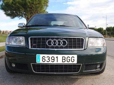 usado Audi S6 quattro Tiptronic