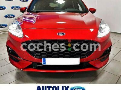 usado Ford Kuga 2.0 Ecoblue Mehv St-line Fwd 150 150 cv en Valencia