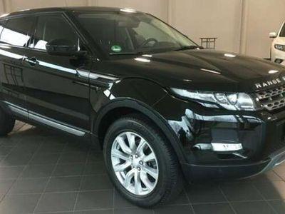 usado Land Rover Range Rover evoque 2.0TD4 HSE 4WD Aut. 150