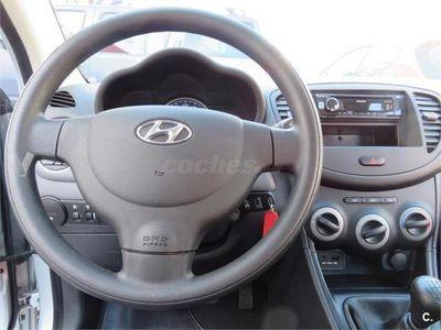 usado Hyundai i10 1.1 Gl Classic 5p. -12