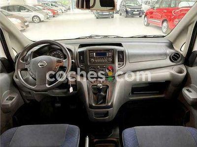 usado Nissan NV200 1.5dCi 90CV COMFORT 5
