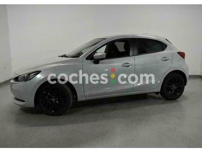 usado Mazda 2 1.5 Skyactiv-g Black Tech Edition Aut. 66kw 90 cv en Sevilla