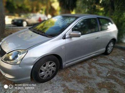 usado Honda Civic 1.4 S