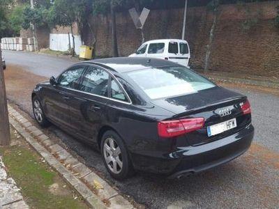 usado Audi A6 2.0 TDI 177cv multitronic -11