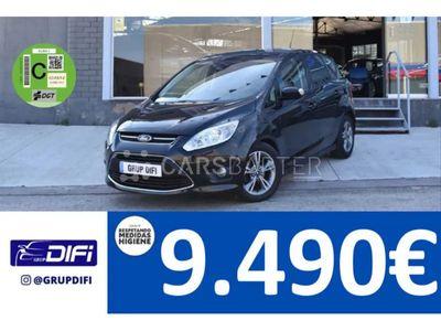 usado Ford C-MAX 1.0 Ecoboost Auto-S&S Trend 100