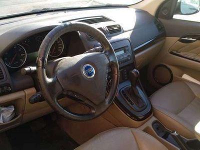 usado Fiat Croma 1.9 JTD 16v Emotion Aut.