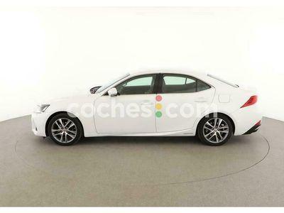 usado Lexus IS300h Executive