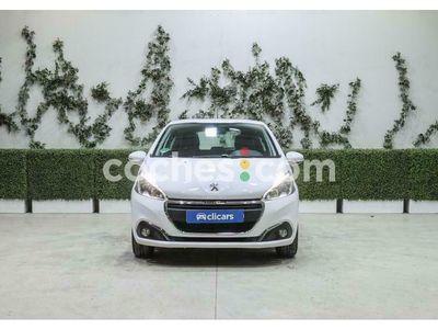 usado Peugeot 208 1.5 Bluehdi S&s Active 100 100 cv