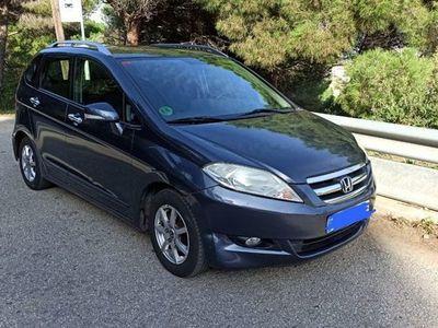 usado Honda FR-V 1.7i VTEC