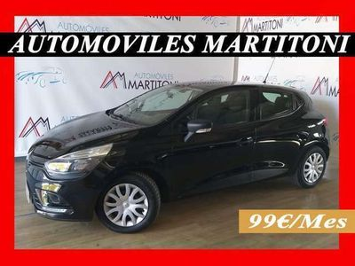 usado Renault Clio 1.2 Authentique