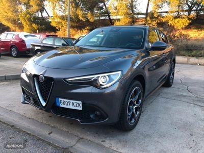 usado Alfa Romeo Stelvio 2.2 Diesel 154kW 210CV Executive Q4