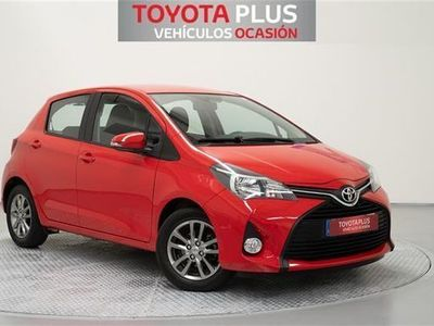 usado Toyota Yaris 1.0 City