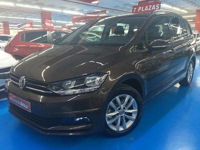 used VW Touran 1.6 TDI Business Edition 85 kW (115 CV)