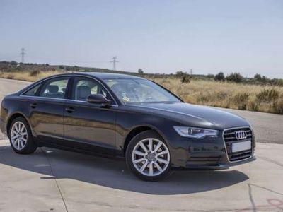 usado Audi A6 2.0TDI Multitronic
