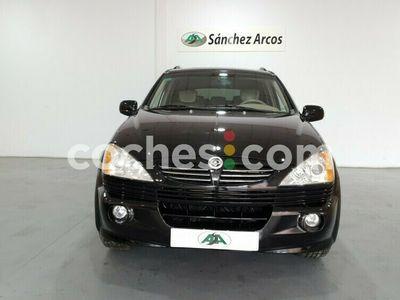 usado Ssangyong Kyron 200xdi Limited 141 cv en Granada