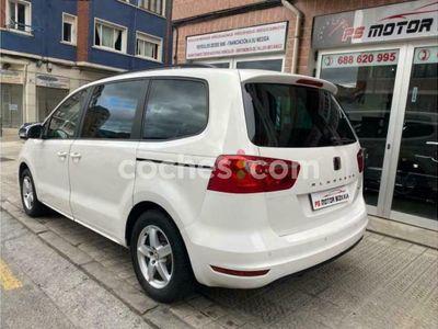 usado Seat Alhambra 2.0tdi Cr Ecomotive Style 140 140 cv en Vizcaya