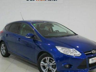 usado Ford Focus 1.6TDCi Trend+ 115