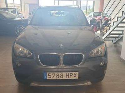 usado BMW X1 sDrive 20d Efficient Dynamics Edition