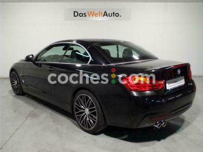 usado BMW 420 Serie 4 dA Cabrio