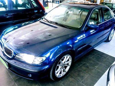 usado BMW 330 d, 204cv, 4p