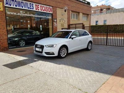 second-hand Audi A3 Sportback 1.6TDI CD Attracted