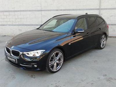 usado BMW 320 dA Touring Sport