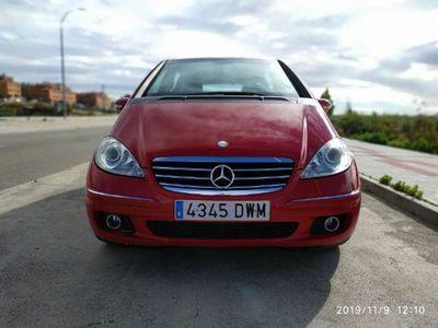 usado Mercedes A200 CDI