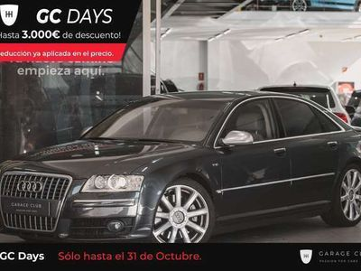 usado Audi S8 S85.2 FSI quattro Tiptronic