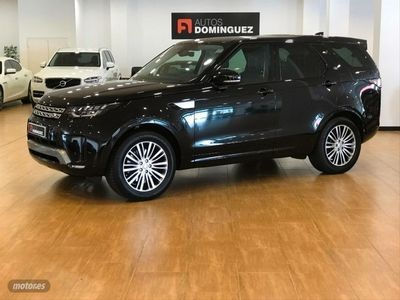 usado Land Rover Discovery 3.0TD6 HSE Aut.