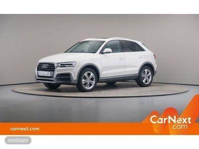 usado Audi Q3 2.0TDI Design edition S tronic 110kW