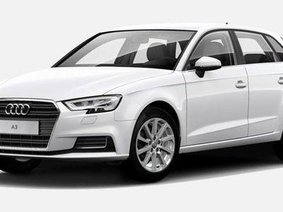 usado Audi A3 Sportback 30 TDI Design 85kW