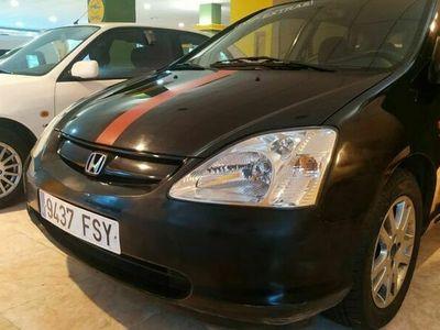 usado Honda Civic 1.6i ES VTEC