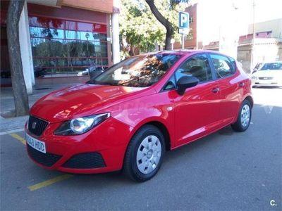 usado Seat Ibiza 1.2 12v 60cv Emocion 5p. -11
