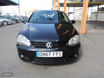 used VW Golf 1.9 TDI 105cv iGolf