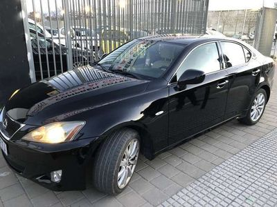 usado Lexus IS220d Sport