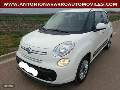 usado Fiat 500L 500l1.3mjt Ii S&s 85 85 cv en Badajoz