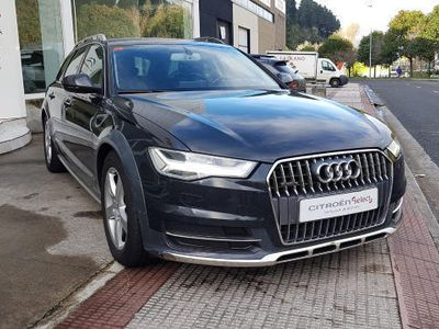 usado Audi A6 Allroad Q. 3.0TDI 272CV Advanced Edition