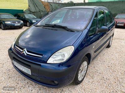 usado Citroën Xsara Picasso 1.6 16v HDI Exclusive
