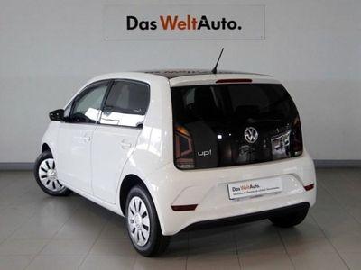 usado VW up! Up Move1.0 55 kW (75 CV)