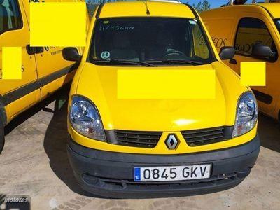 usado Renault Kangoo Confort 1.5dCi 70cv