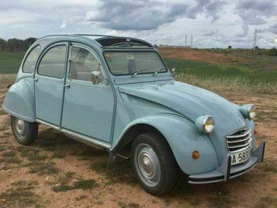 usado Citroën 2CV 6 AK 1972