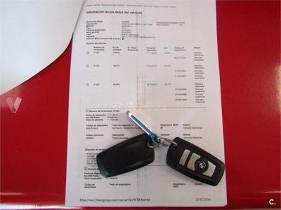 usado BMW 520 Serie 5 d 4p. -14