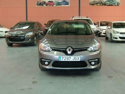 usado Renault Fluence 1.5dCi Limited 110