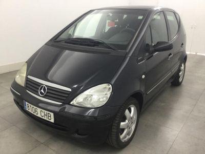 used Mercedes A170 CDI Corto
