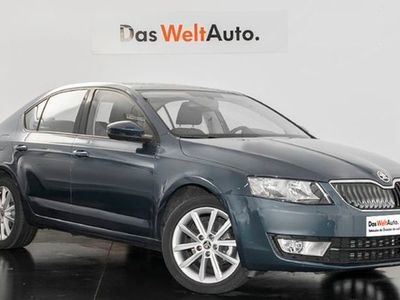 used Skoda Octavia 1.6TDI CR Like